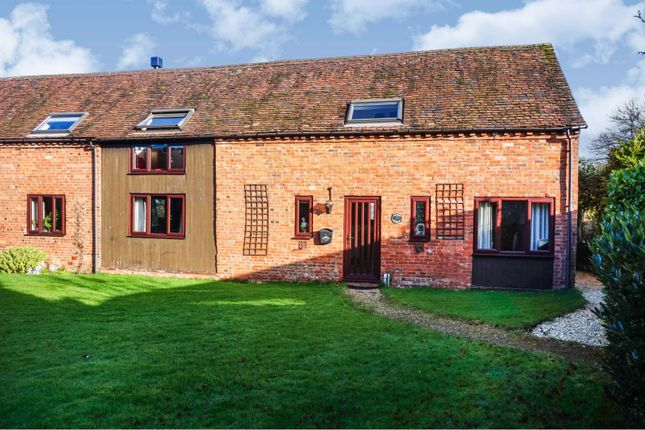 Thumbnail Barn conversion for sale in Foxhill Lane, Alvechurch