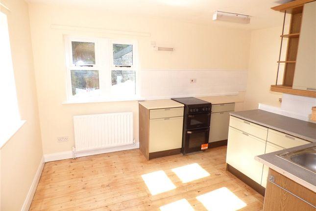 Kitchen of Edge Bottom, Denholme, Bradford, West Yorkshire BD13