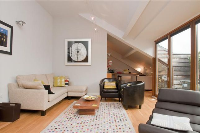 Thumbnail Maisonette to rent in Kensington Chapel, Bath