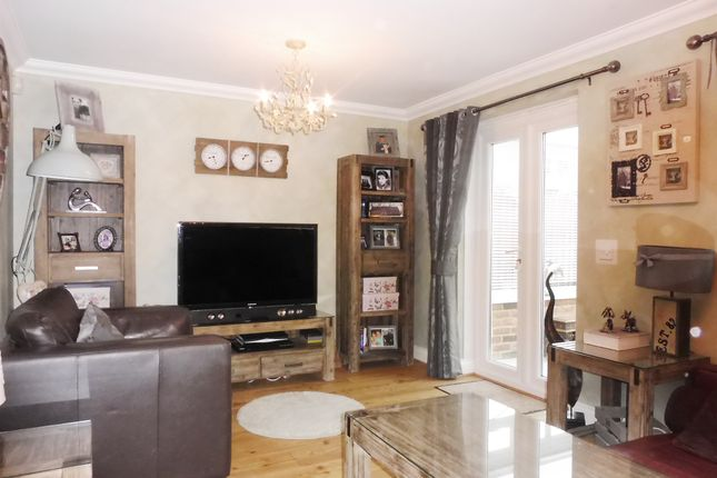 Thumbnail Terraced house for sale in Larks Place, Dereham