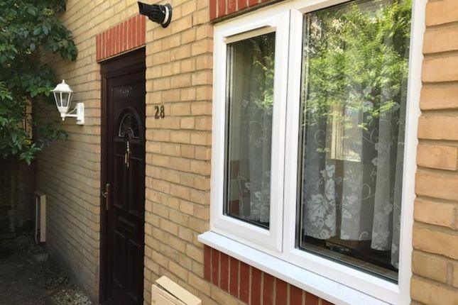 Thumbnail Terraced house to rent in Duke Street, Taunton, Somerset