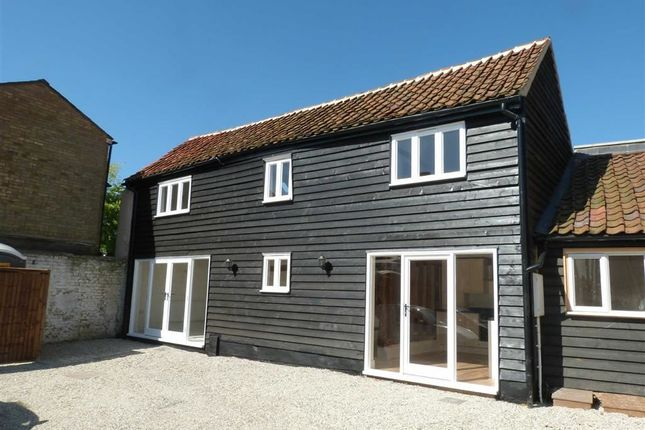 Thumbnail Barn conversion to rent in Old London Road, The Gables, Old Harlow, Essex