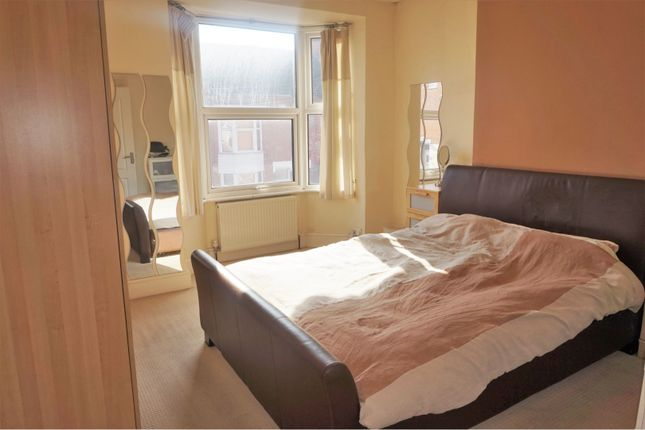Bedroom One of Wilberforce Road, Leicester LE3