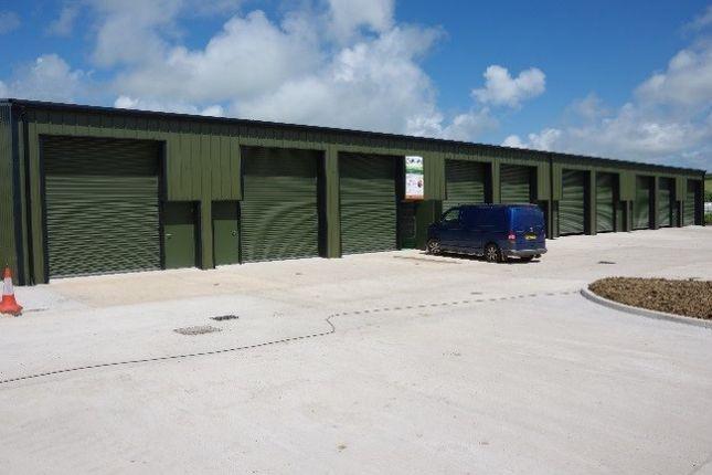 Thumbnail Industrial for sale in Unit 8 Torr Trade Park, Kingsbridge