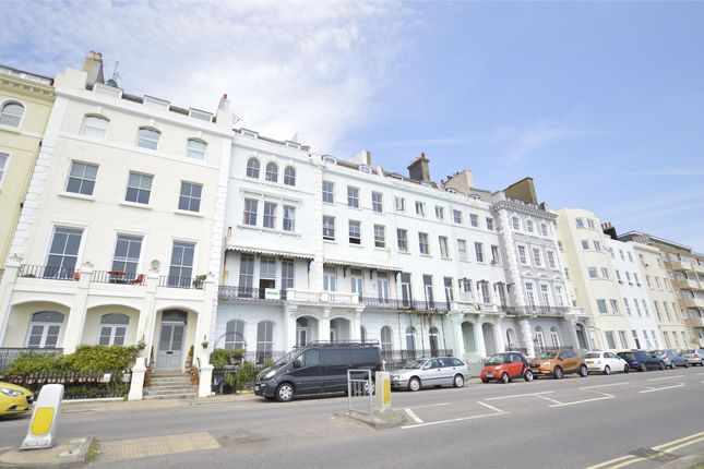 Thumbnail Flat for sale in Marina, St Leonards-On-Sea, East Sussex
