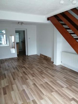 Thumbnail 2 bed property to rent in Castle Street, Treforest, Pontypridd