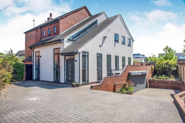Thumbnail Detached house for sale in Seathwaite Close, Liverpool, Merseyside