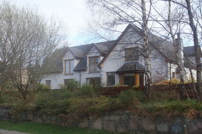 Thumbnail Detached house for sale in Station Court, Aberlour