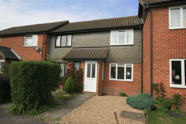 Thumbnail Terraced house to rent in Church Hill, Cheddington, Leighton Buzzard