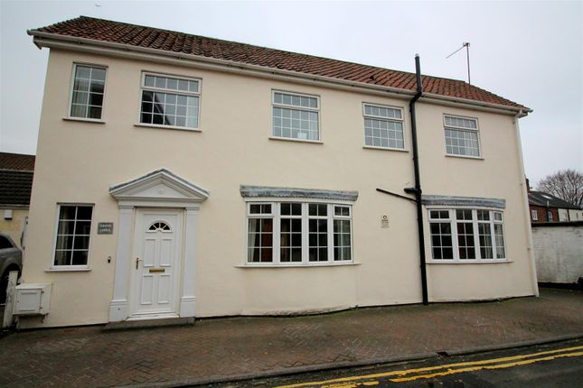 Thumbnail Property to rent in Howard Street, Norwich