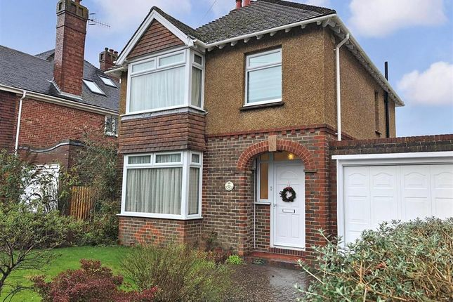 Detached house for sale in Chestnut Avenue, Tunbridge Wells, Kent