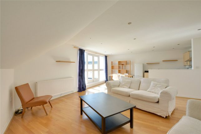 Thumbnail Flat to rent in Piano Studios, 2 Belmont Hill, Lewisham, London