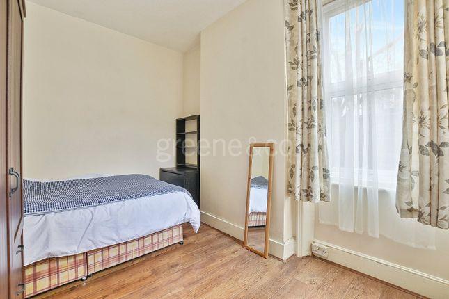 Bedroom of Dundonald Road, Queens Park, London NW10