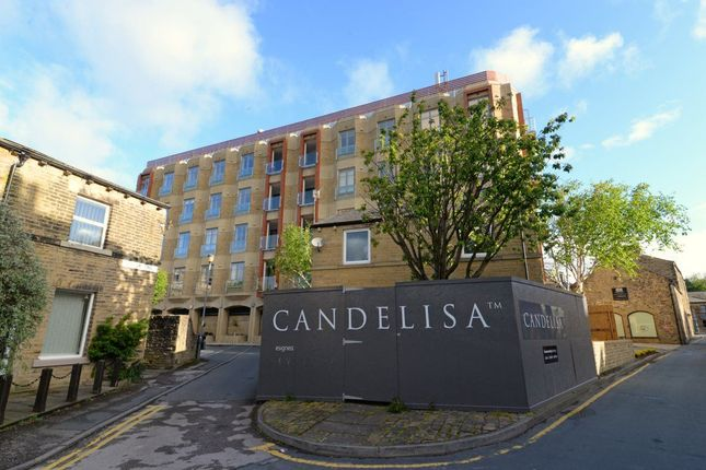 Thumbnail Flat to rent in Providence Place, Skipton