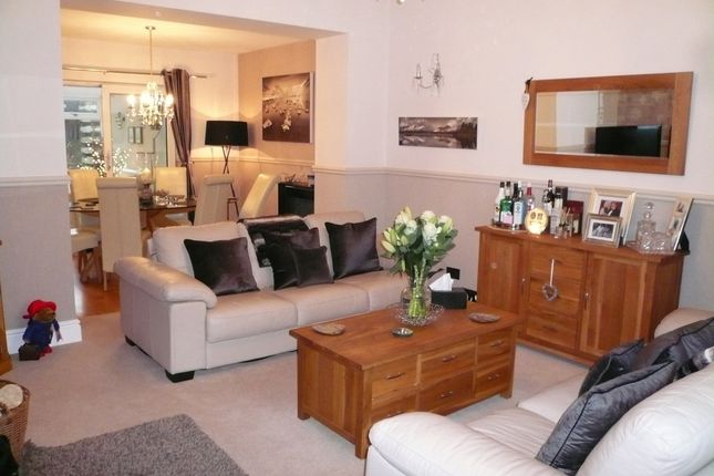 Thumbnail Detached house for sale in Embleton, Cockermouth