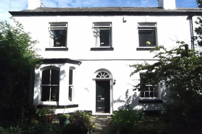 Thumbnail Semi-detached house for sale in Warrington Road, Rainhill, Prescot