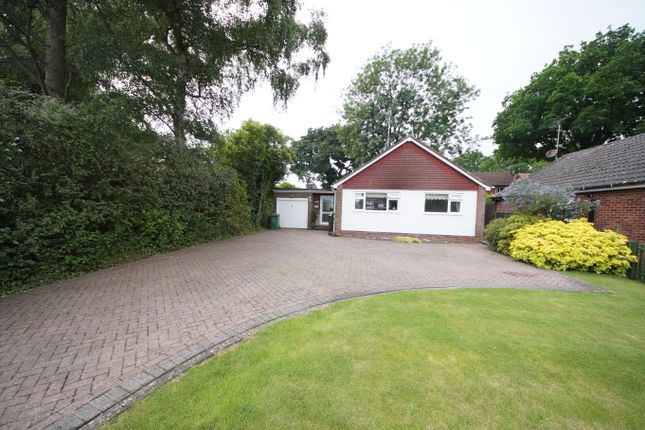Thumbnail Detached bungalow for sale in Carleton Close, Hook