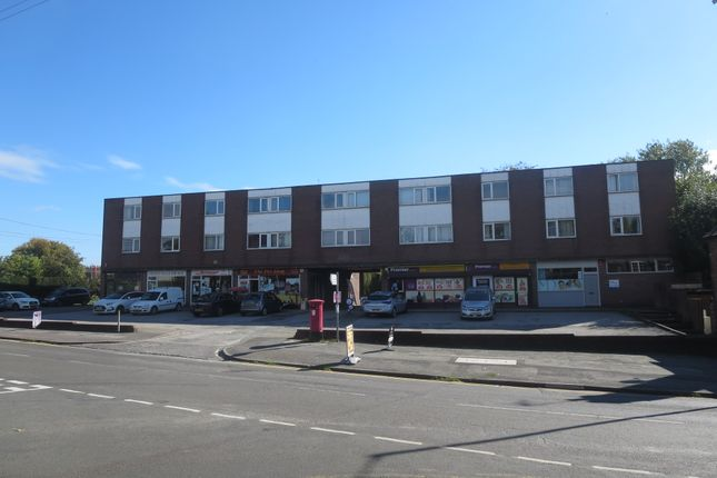 Thumbnail Flat to rent in Flat 17, Greyhound Court, Madeley
