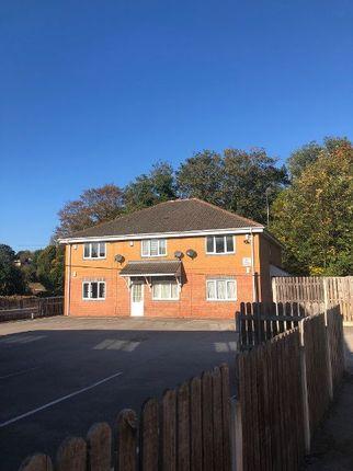 Thumbnail Flat to rent in Horsefair Close, Swinton, Rotherham