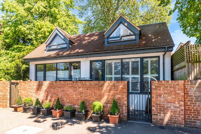 1 bed property to rent in High Street, Ewell, Epsom KT17
