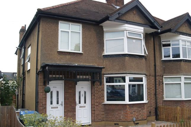 Thumbnail Maisonette for sale in Morley Hill, Enfield
