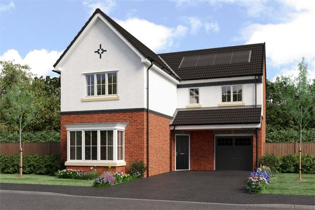 """Thumbnail Detached house for sale in """"Fenwick"""" at Southport Road, Chorley"""