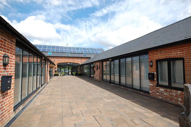 Thumbnail Office to let in Unit 4 Aziz Court, Winchester