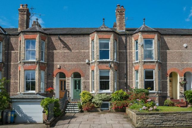 4 bed terraced house for sale in Oxford Road, Altrincham