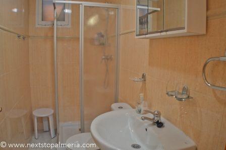 Bathroom 2 of Urbanización Vera Mar 6, Vera, Almería, Andalusia, Spain