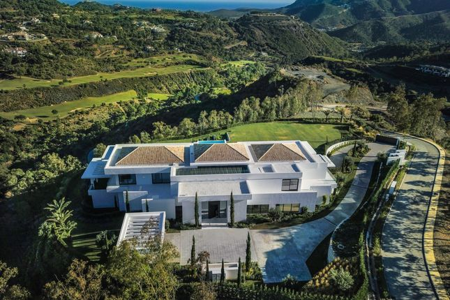 Thumbnail Detached house for sale in La Zagaleta, Benahavís, Málaga, Andalusia, Spain