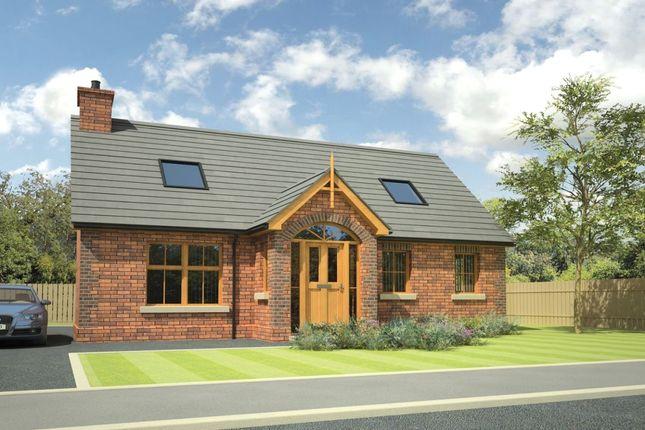 Detached house for sale in St Andrews Point, Shore Road, Ballyhalbert