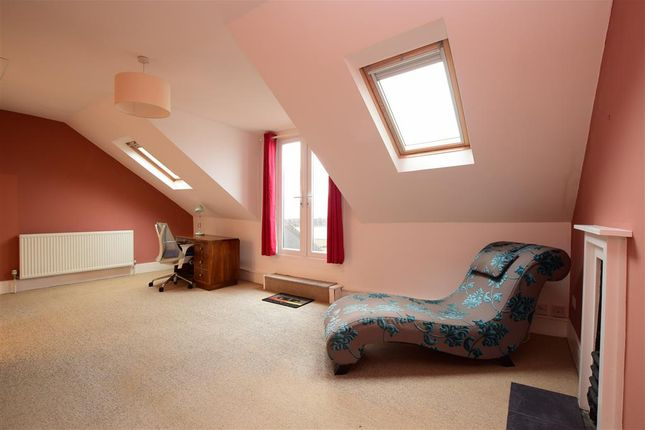 Thumbnail Flat for sale in Denmark Terrace, Brighton, East Sussex