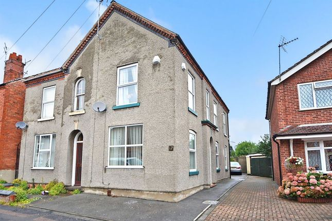 Thumbnail Semi-detached house to rent in Shakespeare Street, Long Eaton, Nottingham