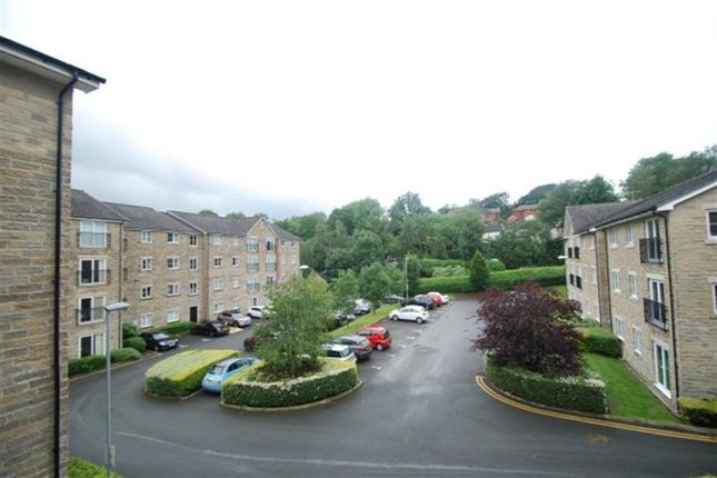 Views of Bramble Court, Millbrook, Stalybridge SK15
