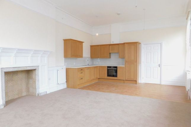 Thumbnail Flat to rent in High Street, Abingdon
