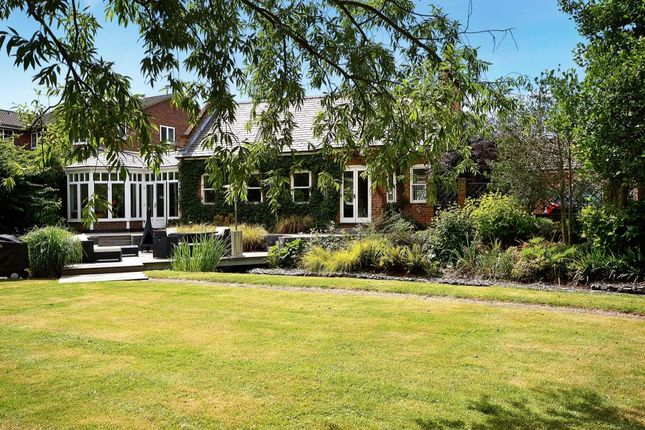 Thumbnail Detached house for sale in Pig Lane, Bishop's Stortford
