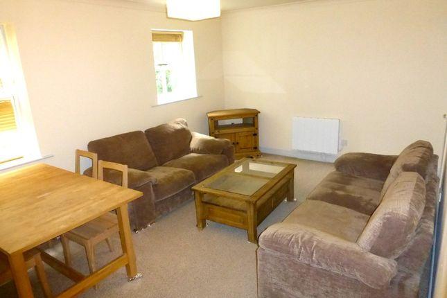 Living Room of Tall Trees, Mersey Road, Didsbury M20