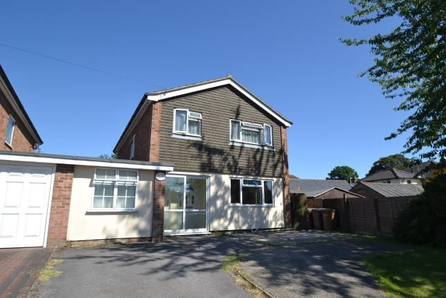 Thumbnail Detached house for sale in Tower Avenue, Chelmsford