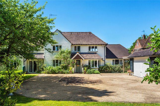 New Homes Cranleigh