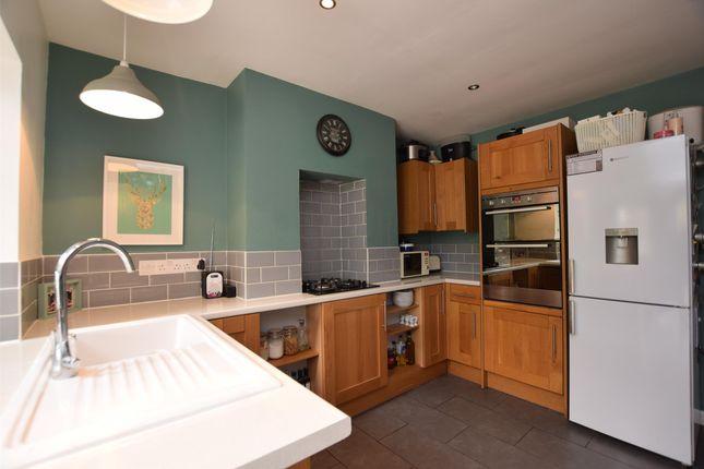 Kitchen of Dunster Road, Keynsham, Bristol BS31