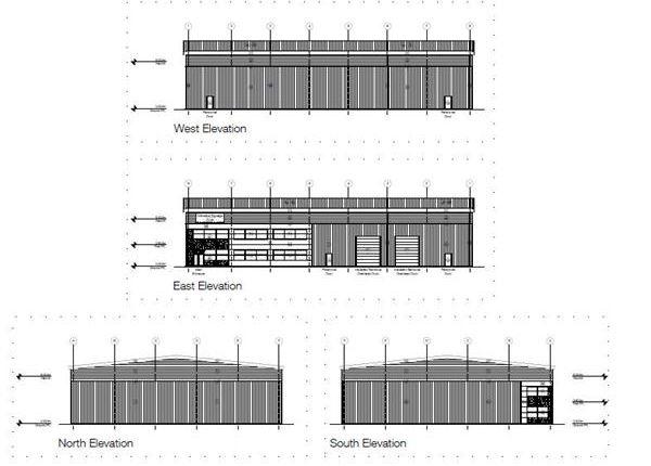 Photo of Unit 4 Woodhouse Link, Innovation Way, Sheffield S13