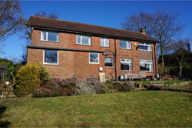 Thumbnail Detached house for sale in Thornley Park Road, Oldham