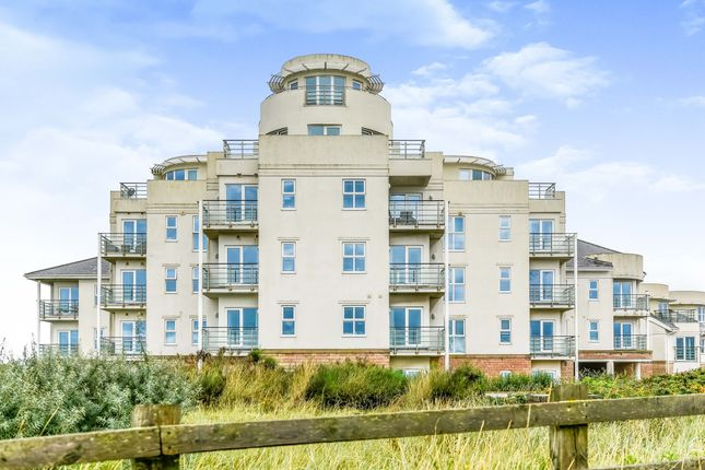 Thumbnail Property for sale in Apartment 23, 34 Hall Road West, Crosby, Liverpool
