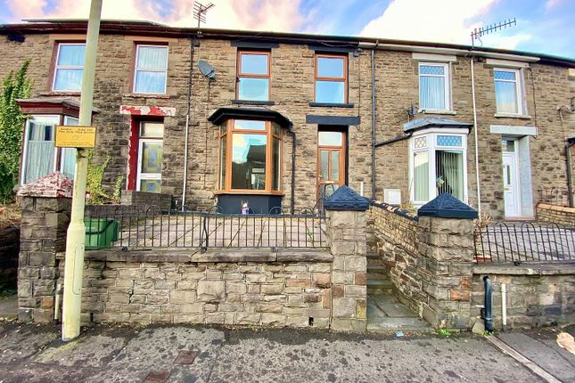 3 bed terraced house for sale in Ynyswen Road, Treorchy CF42