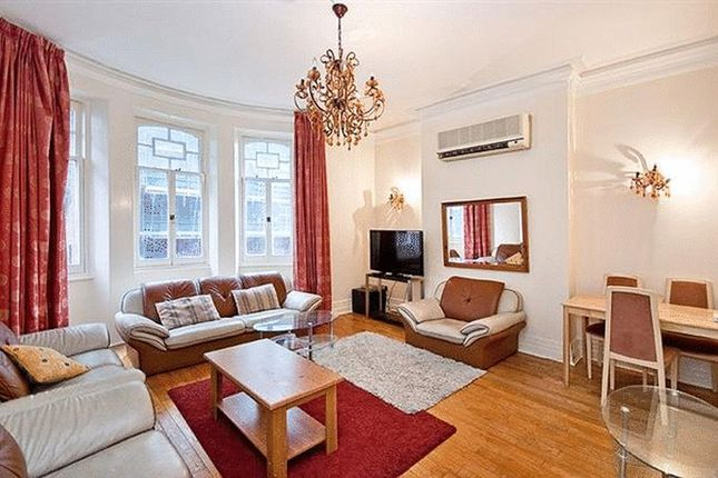 Thumbnail Flat for sale in Cabbell Street, Marylebone