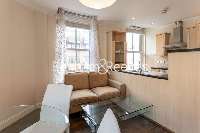 1 bed flat to rent in Earls Court Road, Earl's Court SW5