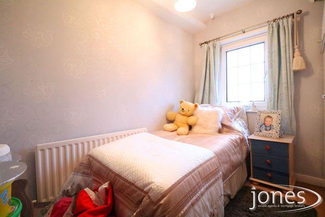 Bedroom 4 of Burtree Lane, Darlington DL3