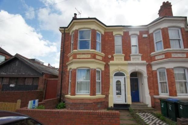 Terraced house in  Melville Road  Coventry  Birmingham
