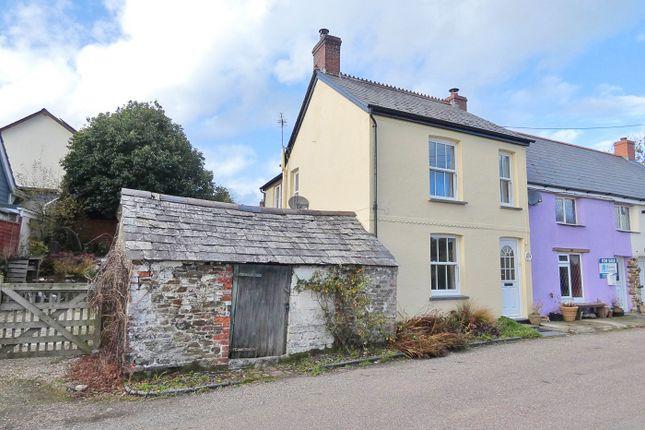 Front View of Bridgerule, Holsworthy, Devon EX22