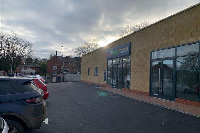 Photo 8 of 19A Church Street, Heanor, Derbyshire DE75